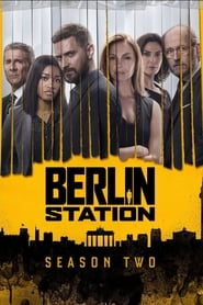 serien Berlin Station deutsch stream