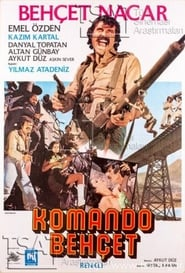 Komando Behçet Watch and Download Free Movie in HD Streaming