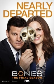 Bones streaming vf poster