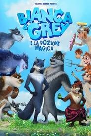 Bianca & Grey e la pozione magica (2017) Film poster