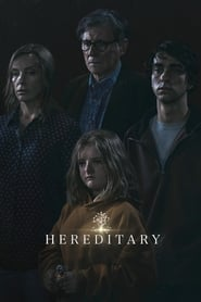 Hereditary 2018 720p HEVC BluRay x265 400MB