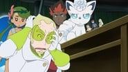Pokémon Season 21 Episode 40 : Dummy, You Shrunk the Kids!