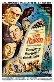 Watch The Raven online free streaming