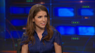 The Daily Show with Trevor Noah Season 20 Episode 39 : Anna Kendrick