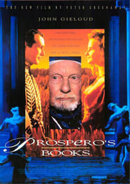 Prospero's Books Film in Streaming Completo in Italiano