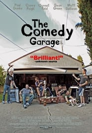 The Comedy Garage (2011)