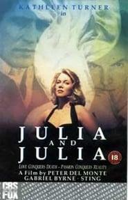 Julia and Julia Kostenlos Online Schauen Deutsche
