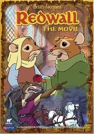 Redwall The Movie (2000)