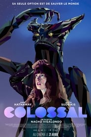 Colossal (2017) Netflix HD 1080p