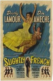 Imagen Slightly French