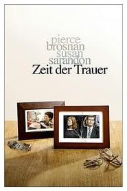 Zeit der Trauer Poster