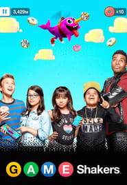 Game Shakers streaming vf poster