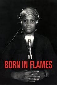 Born in Flames Netflix HD 1080p