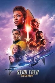 Star Trek: Discovery 2017