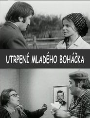 Photo de Utrpení mladého Boháčka affiche