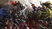 Captura de Vengadores: La era de Ultrón