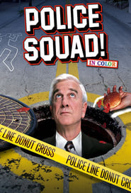 Police Squad! streaming vf poster
