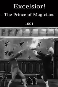 The Prince of Magicians
