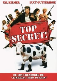 Top Secret! / Super secreto