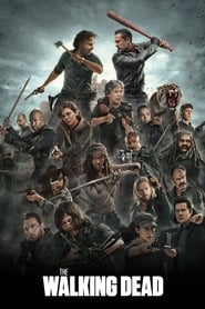 The Walking Dead saison 8 episode 8 streaming vostfr