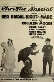 Her Bridal Night-Mare