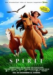 Spirit - Cavallo selvaggio (2002)