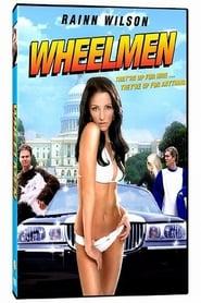 Wheelmen locandina