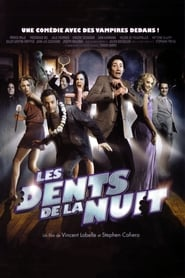 Les dents de la nuit en streaming