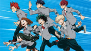 My Hero Academia saison 3 episode 15 streaming vf