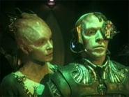 Star Trek: Voyager Season 6 Episode 26 : Unimatrix Zero