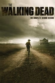 The Walking Dead streaming saison 2