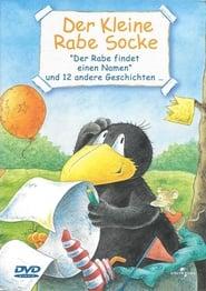 Kleiner Rabe Socke - Der Rabe findet einen Namen