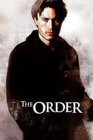 The Order Netflix HD 1080p
