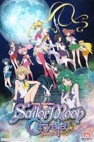 serien Sailor Moon Crystal deutsch stream