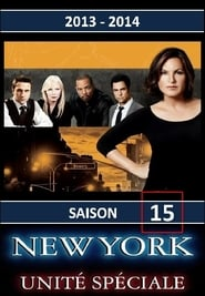 Law & Order: Special Victims Unit - Season 1 Episode 5 : Wanderlust Season 15