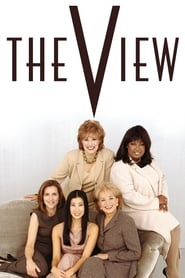 The View - Season 6 Episode 83 : January 8, 2003 Season 5