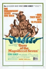 Guns of the Magnificent Seven Bilder