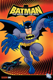 Batman: The Brave and the Bold Season 1