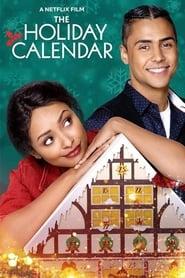 El calendario de Navidad (The Holiday Calendar)