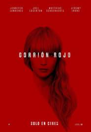 Gorrión rojo (Operación Red Sparrow) (2018)