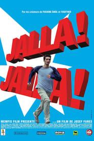 Jalla ! Jalla ! (2000) Netflix HD 1080p
