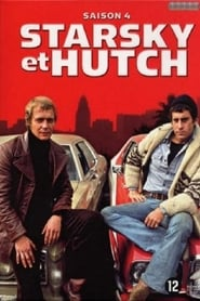 Starsky & Hutch streaming vf poster