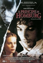The Prince of Homburg se film streaming