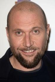 François Damiens isMarkus