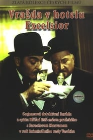 Vražda v hotelu Excelsior Film in Streaming Gratis in Italian