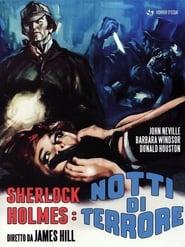 Sherlock Holmes - Terrore nella notte