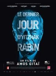 Le dernier jour d'Ytzhak Rabin en streaming