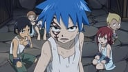 Fairy Tail Season 1 Episode 34 : Jellal