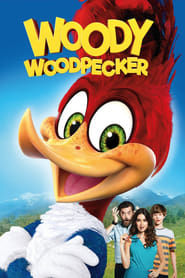 Woody Woodpecker en streaming