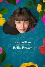El maravilloso jardín secreto de Bella Brown Castellano